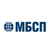 Международный Банк Санкт-Петербурга (МБСП)