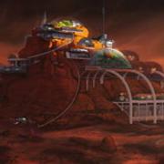 Онлайн игра Марс