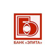 Банк Элита