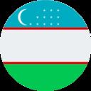 Узбекистан (MasterCard, МИР, UnionPay)