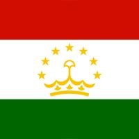 VISA/MasterCard - Таджикистан