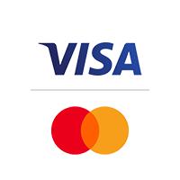 VISA/MasterCard - СНГ