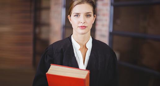 Юридическая помощь в любой ситуации